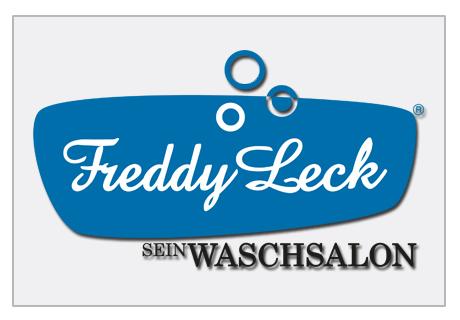 Freddy Leck Sein Waschsalon
