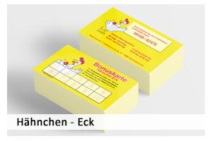 Hähnchen-Eck