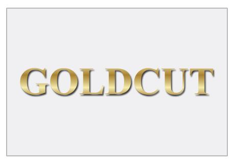 Friseursalon Goldcut